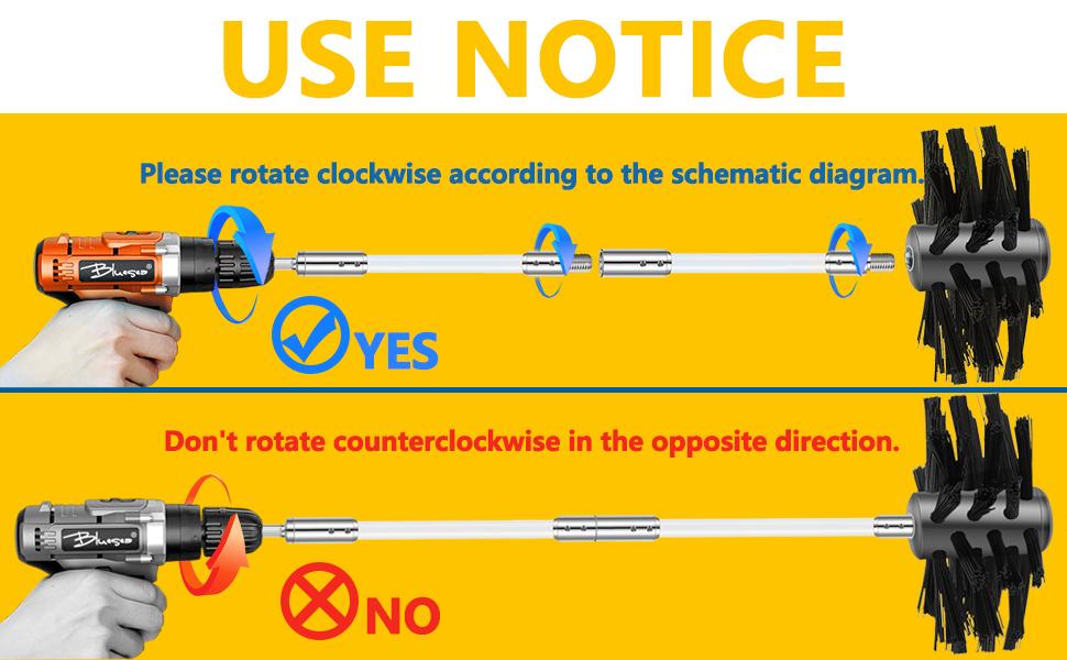 use notice