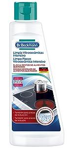 Dr. Beckmann Ceranfeldreiniger 250 ml