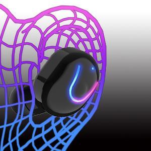 Bluetoothイヤホン2