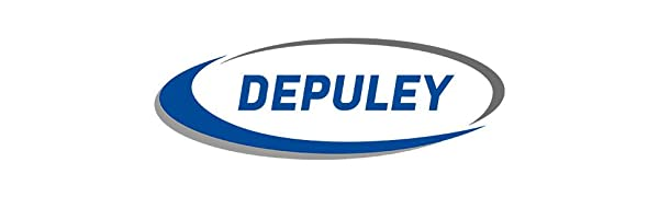 Depuley Logo