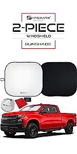 windshield sun shade car sunshade front window reflector heat shield umbrella foldable