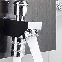 shower panel led head system for tub jets spa bathtub kit bath panels wall faucet body shower head