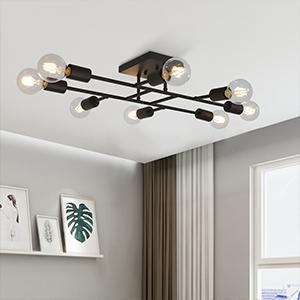 semi flush mount ceiling light light fixtures ceiling hanging.ceiling light fixture flush mount