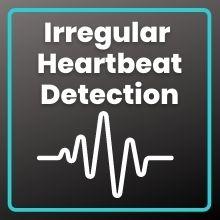 Vive Precision Blood Pressure Machine - Heart Rate Monitor - Automatic BPM