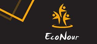 econour econour logo