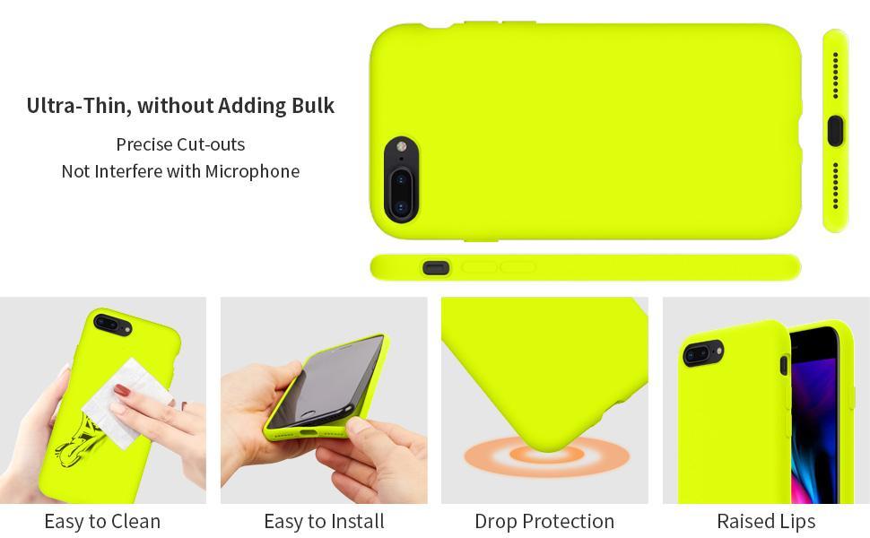 cool iphone 8 plus case
