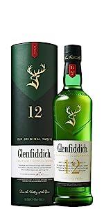 父の日 ウイスキー お酒 シングルモルト グレンフィディック プレゼント ギフト サントリー