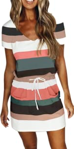 midi dresses for women summer