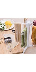 pasta drying rack