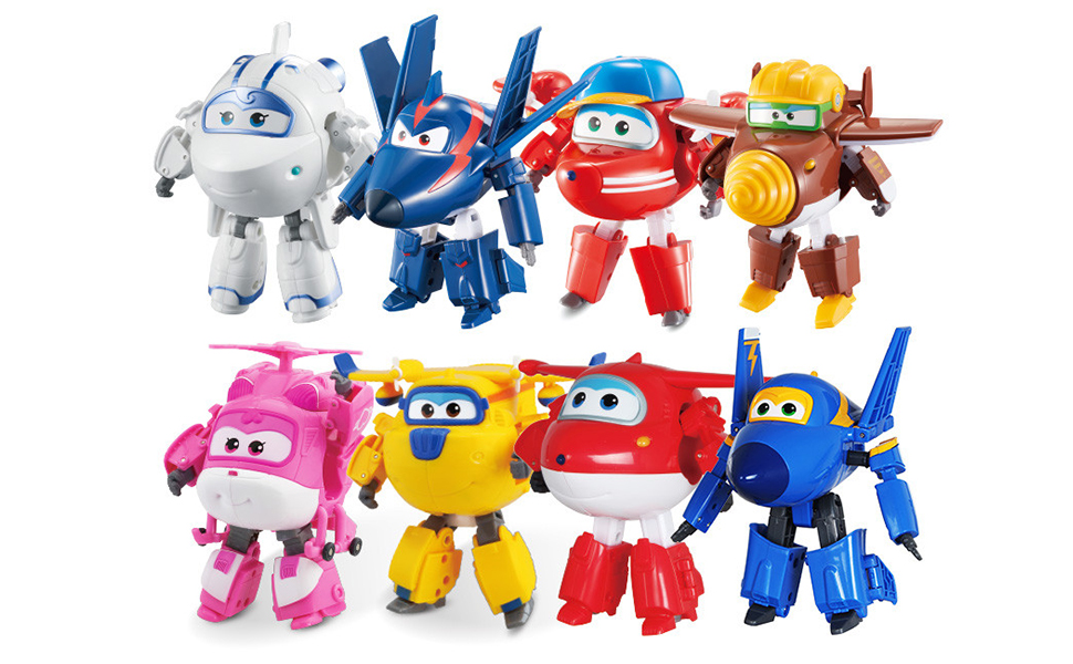 Transforming, Wings, Toy Figure, Transforming Toy, Action Figure, Bot, Super Robot, Plane, Anime Toy