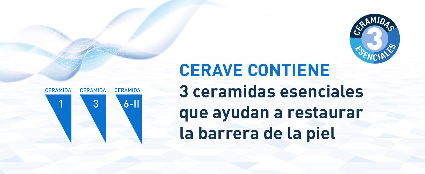 Eficacia CeraVe crema hidratante 454g