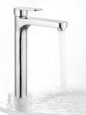 Bathroom Sink Faucet Polish Chrome