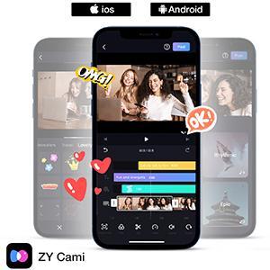 Edit Right Away in App