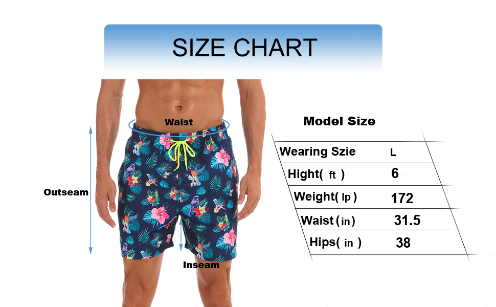 hawaiian suit for men cool suits casual suit Bermuda Shorts quick dry shorts lounge home shorts