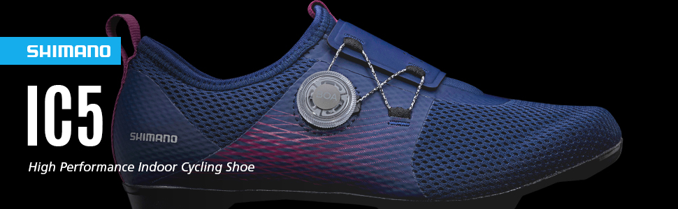 Shimano Indoor Cycling IC500 Spin shoes