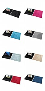 Pillow Covers for Tablet Stands