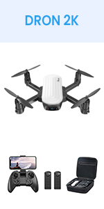 Potensic P6 Elfin Drone