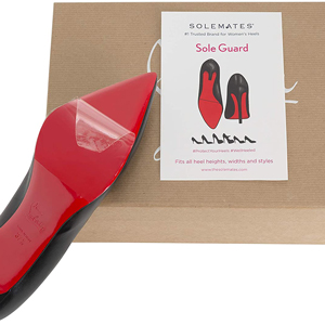 Solemates Sole Guards - Protect your heels from damage