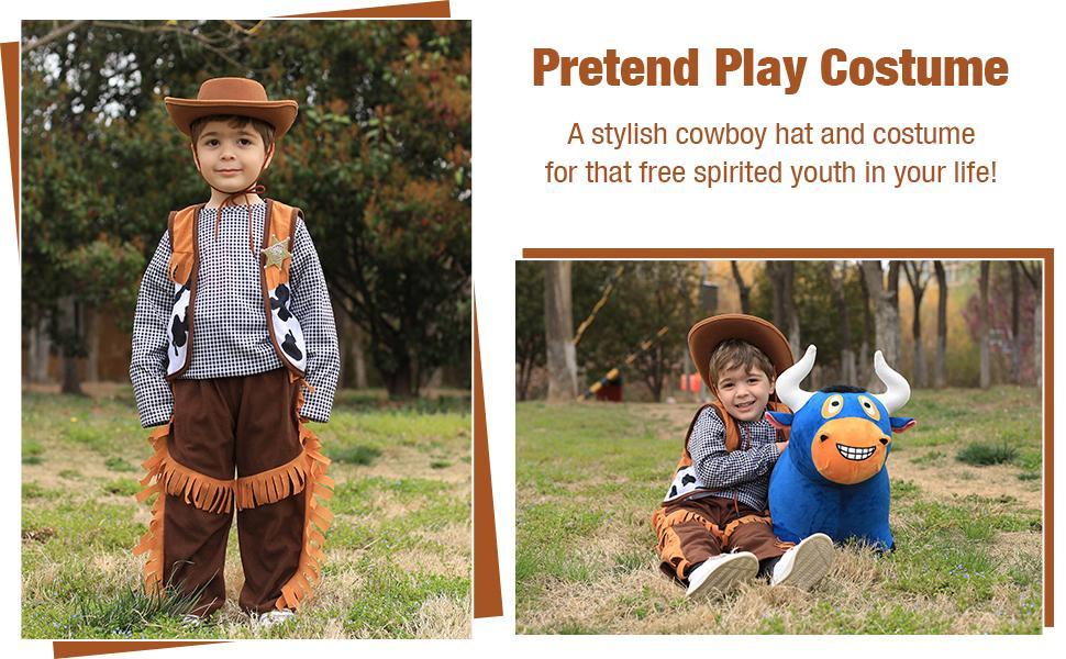 cowboy costume 2