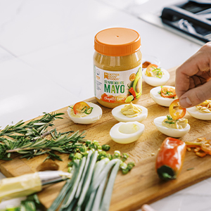 Betterbody Foods Chipotle Lime Mayo