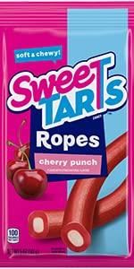 SweeTARTS Rope Cherry Punch