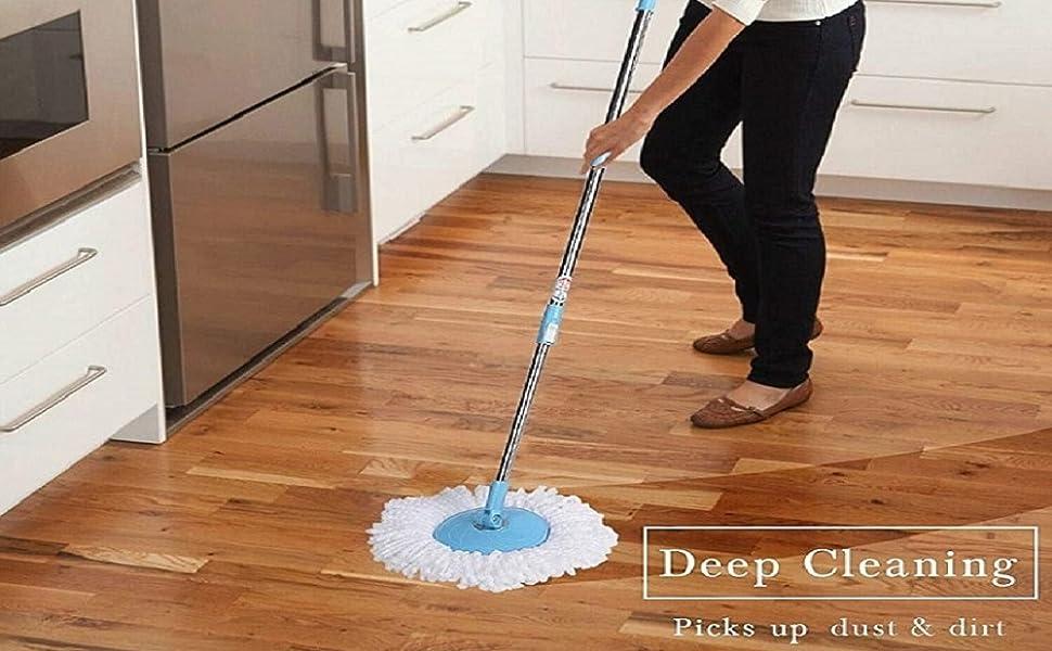 Stick Mop