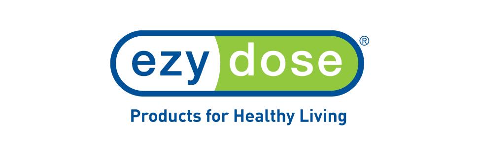 Ezy Dose logo