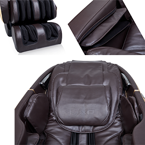 LI5001 SPN-BNB85 massage chair for home full body legs recliner back pain relief automatic