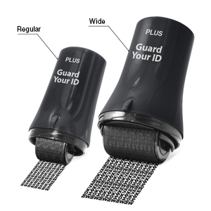 Guard Your ID Advanced Roller