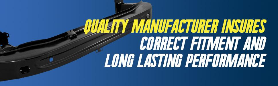 Quality Aftermarket replacement parts