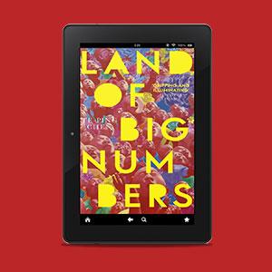 Land of Big Numbers ebook
