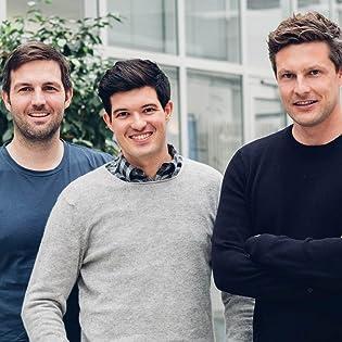 Die Gründer von ergobag