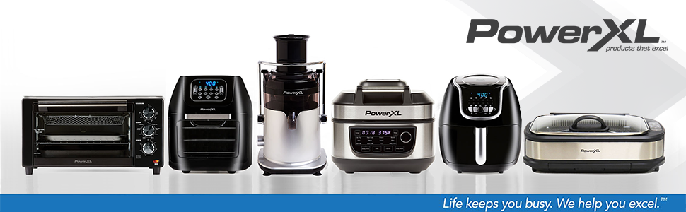Power XL product line