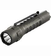 Streamlight 88850 PolyTac LED High Lumen Tactical Handheld Flashlight, Black