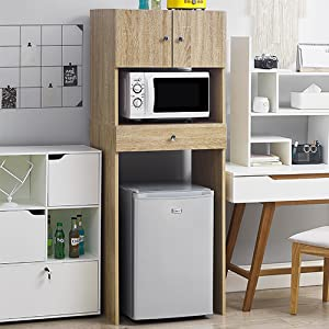 Stackable white wooden dorm furniture for college students essentials supplies