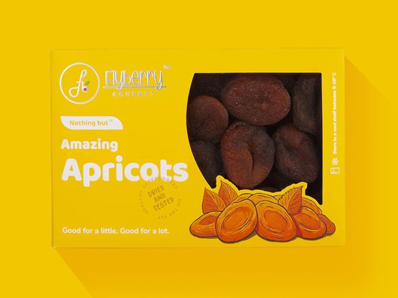 Amazing Apricots