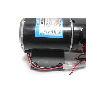 Macerator Pumps