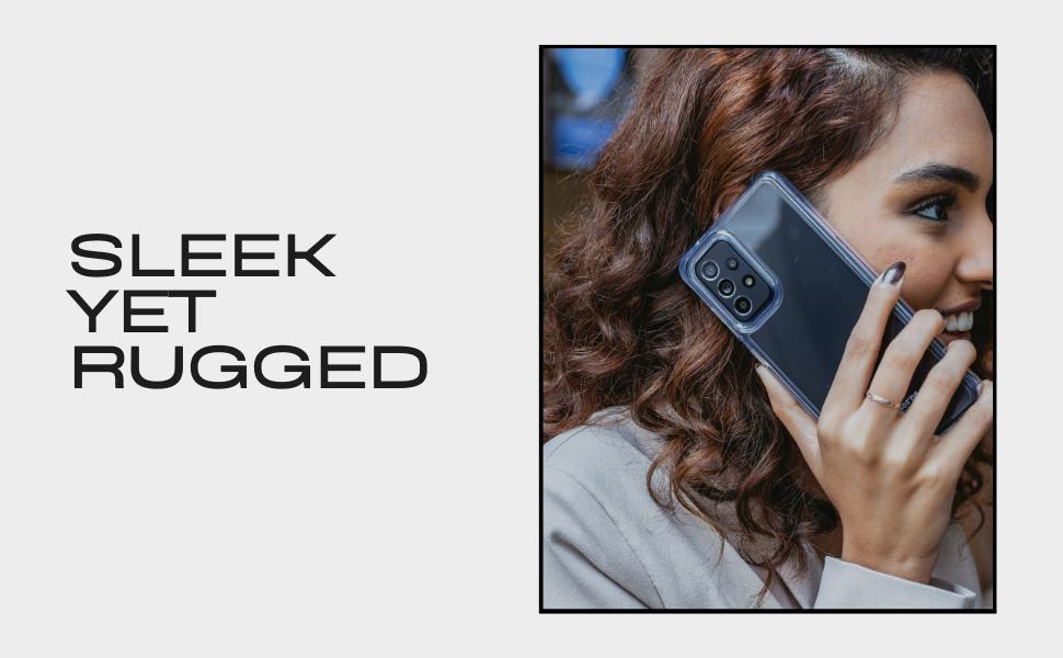 Samsung Galaxy A72 Case