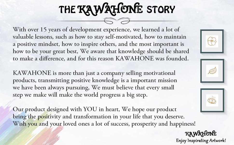 kawahone story