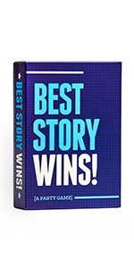 best story wins game