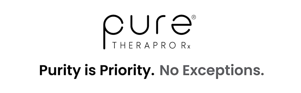 Pure Therapro - Purity Is Priority