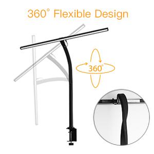 Flexible Silicone Neck