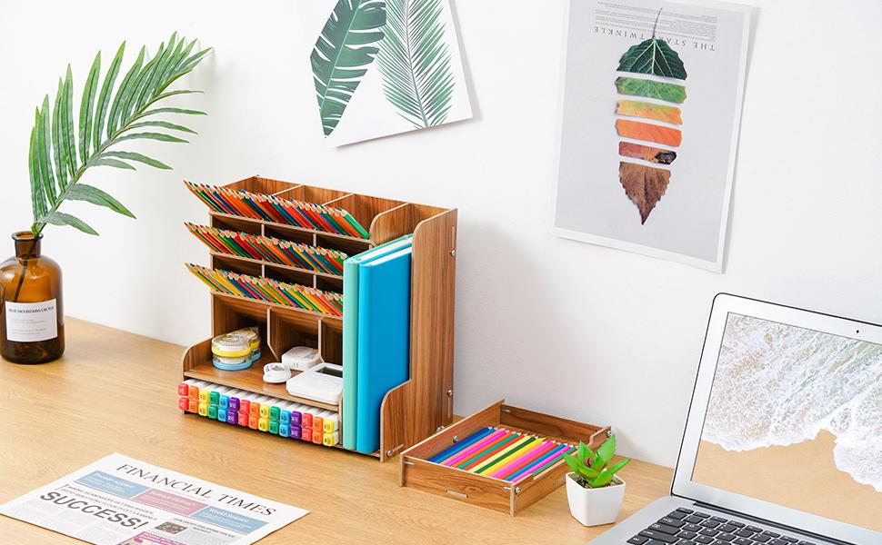Art Organizers and Storage