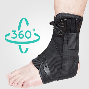 ankle stabilizer for women and men