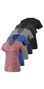 short sleeve t-shirts for women