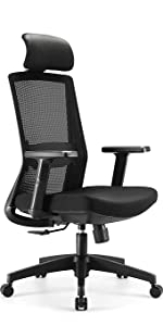 M86 OFFICE CHAIR