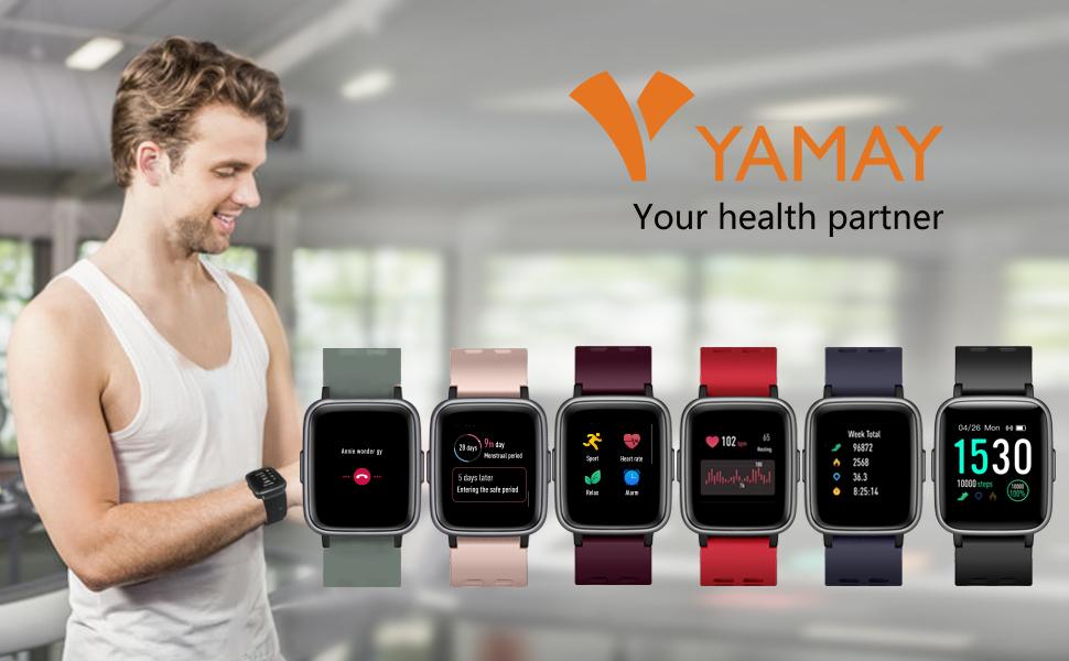 smart watch band