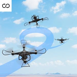 3D Flip Drone