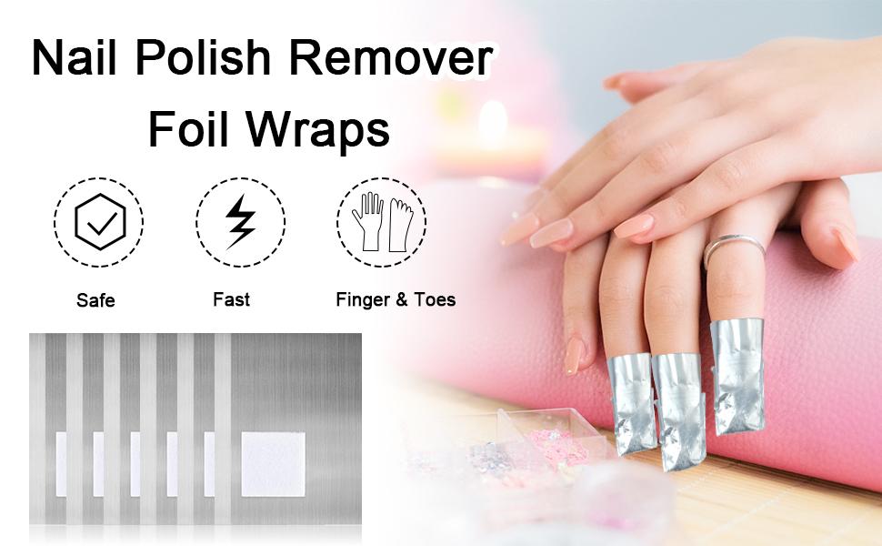 acetone nail polish remover  nail soak off