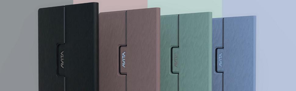 MAGUS, Colors, Keyboard, Folio, 2n1, Laptop